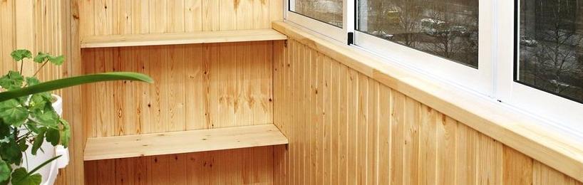 Заказать обшивку балкона вагонкой. купить балконную раму в м.